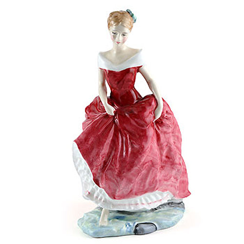 ROYAL DOULTON SUMMER'S DAY Figurine