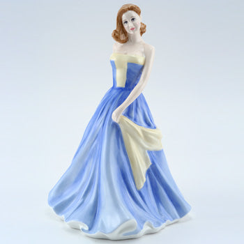 Royal Doulton Taylor Figurine