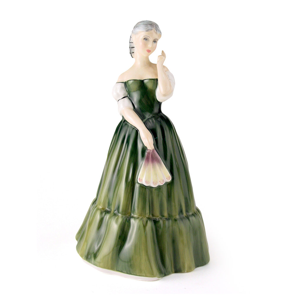 Royal Doulton Gillian Figurine