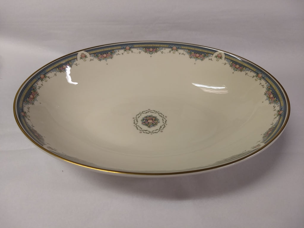 Royal Doulton Albany Oval Serving Bowl