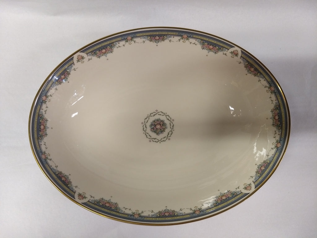 Royal Doulton Albany Oval Platter - Large