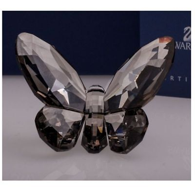 SWAROVSKI BRILLIANT BUTTERFLY - SATIN