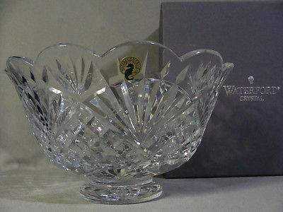 "Waterford Crystal ""Northern Lights"" Bowl"