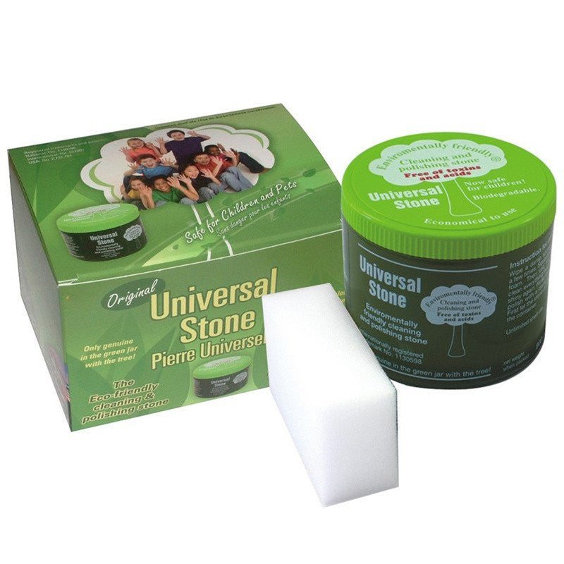 Universal Stone Cleaner and Polisher 800 grams - Kitchen Smart