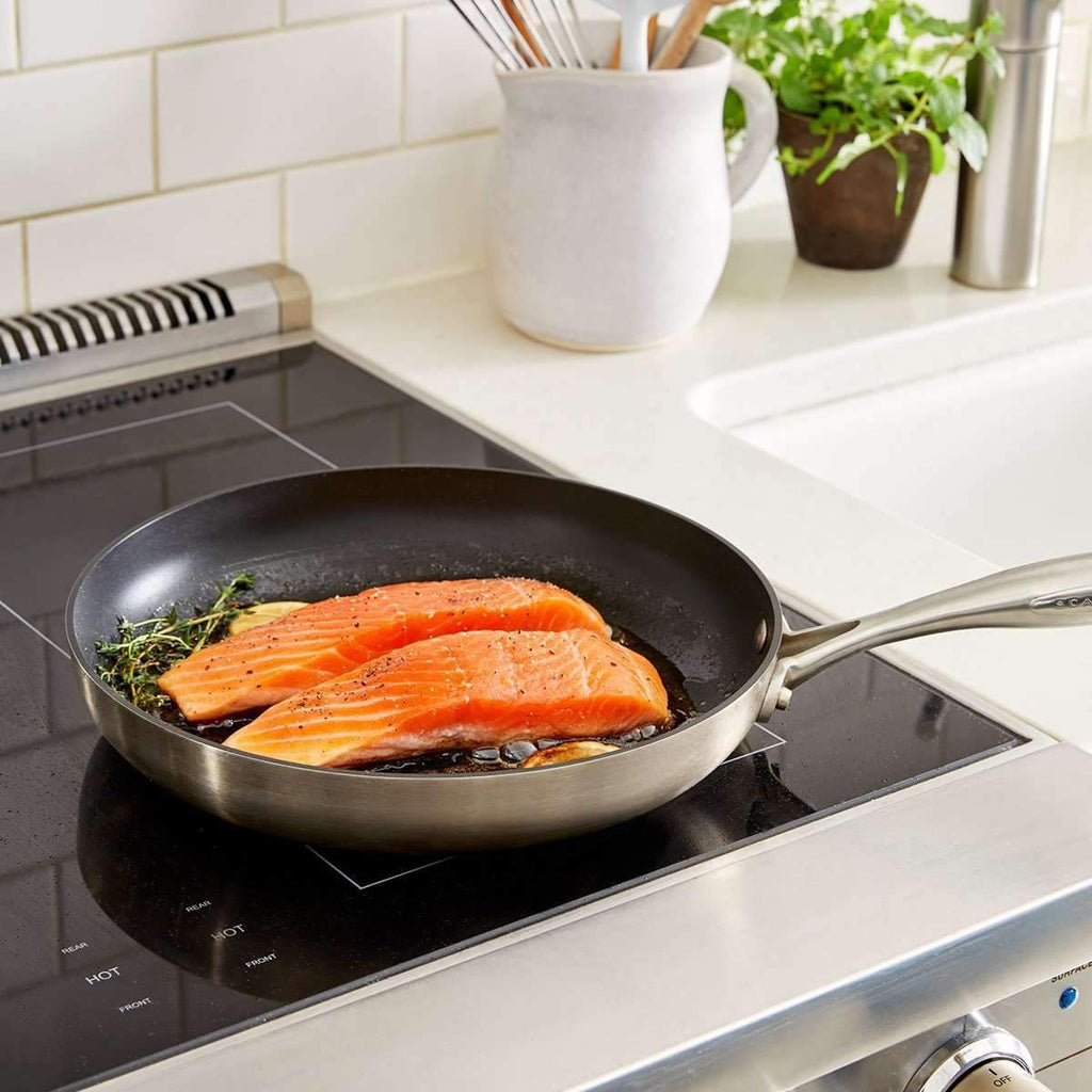 Fry Pan - Scanpan CTX Non-Stick Fry Pan