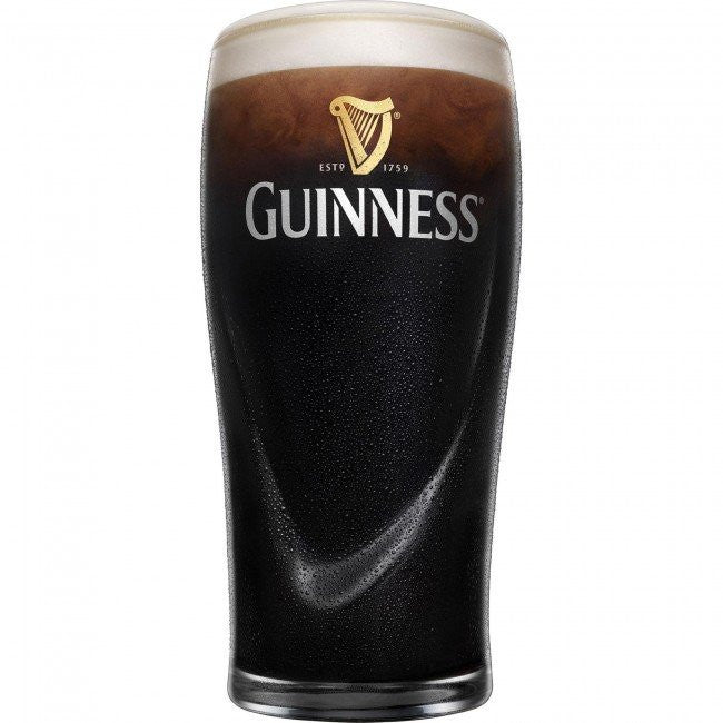 Luminarc - Official Guinness Beer Glasses, Set of 4 - Kitchen Smart - 2