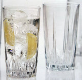 Moda Erika Long Drink Glass Set of 4 - Kitchen Smart - 2