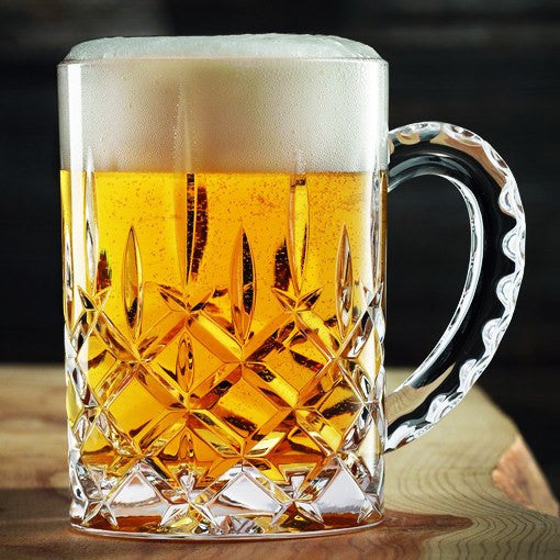 Nachtmann Noblesse Beer Mug - Kitchen Smart - 2