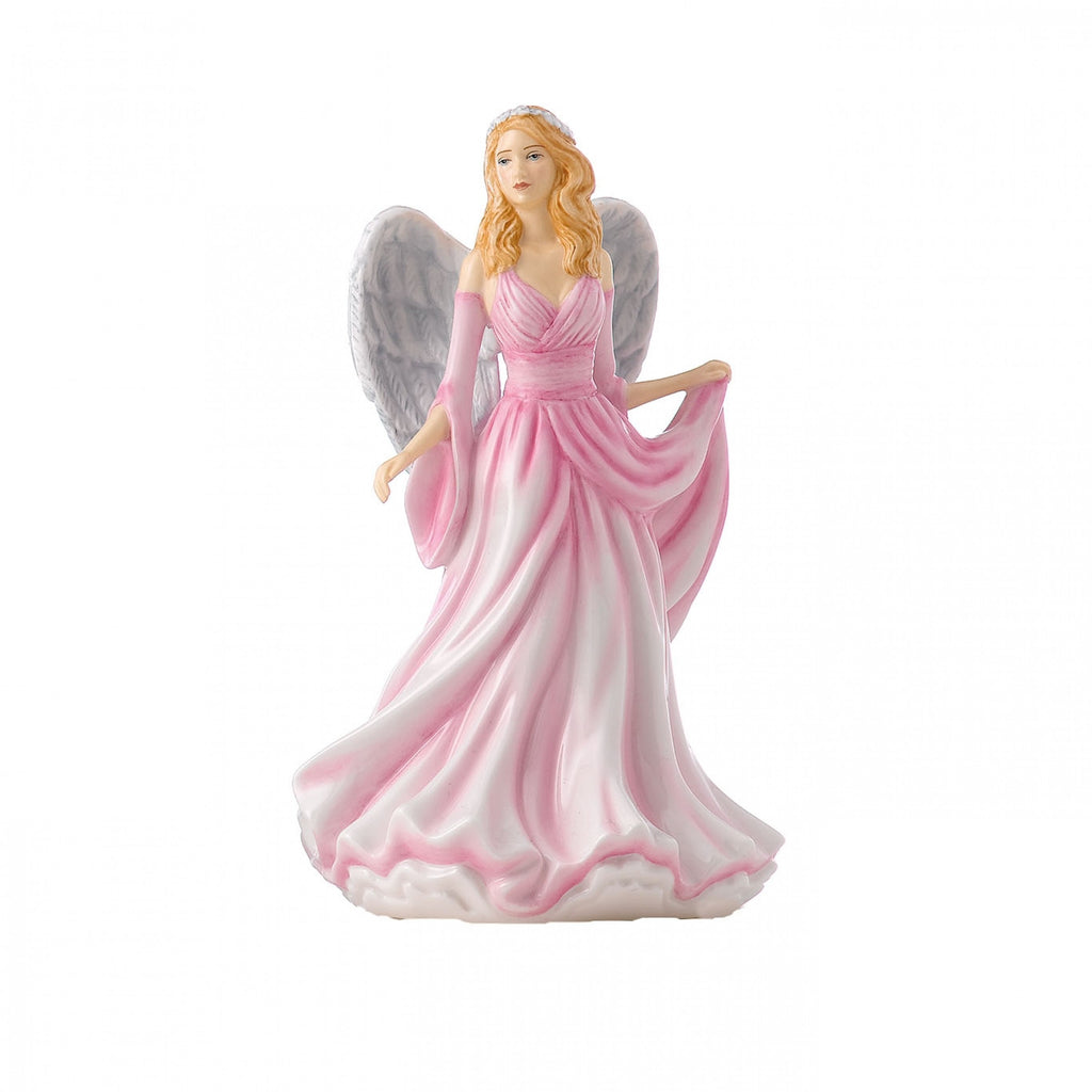 Royal Doulton Watchful Angels - Infinite Love