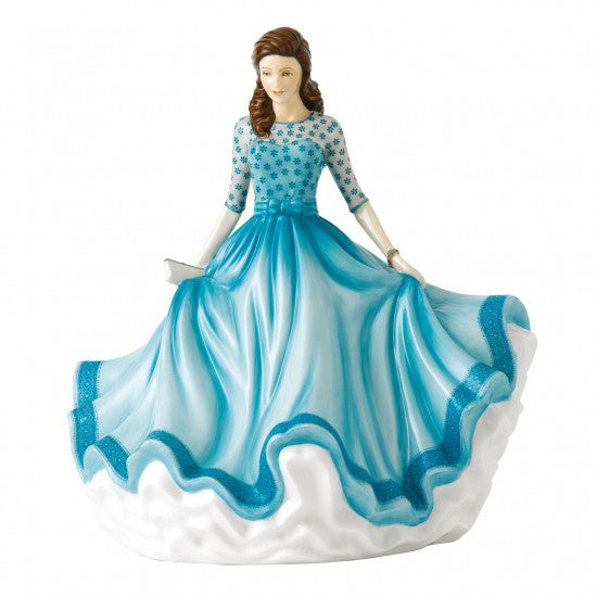 Royal Doulton Pretty Ladies Megan Figurine
