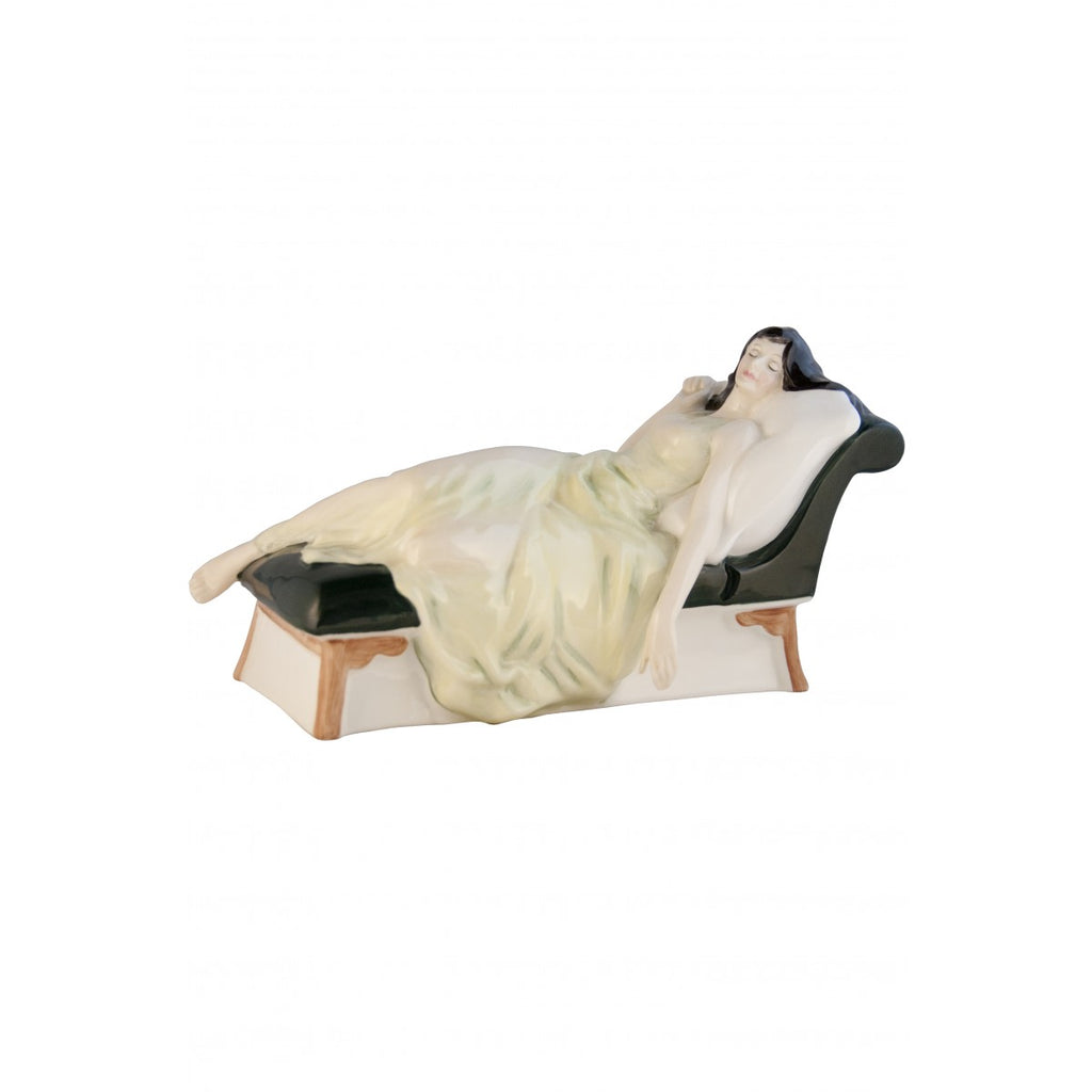 Royal Doulton Sleeping Beauty Figurine