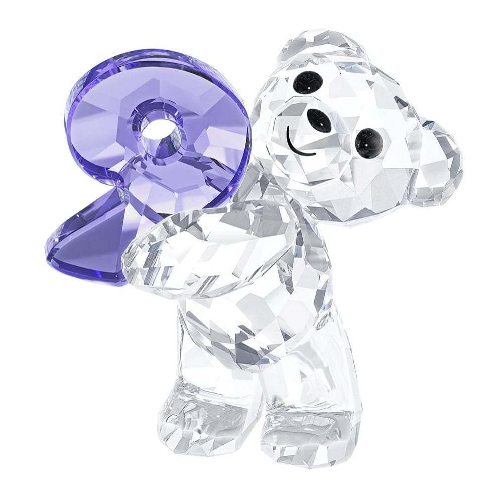 SWAROVSKI KRIS BEAR - NUMBER NINE