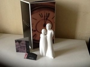 Coalport Moments Brothers Figurine