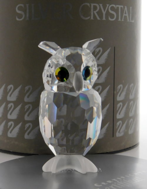 SWAROVSKI OWL NIGHT / NIGHT OWL