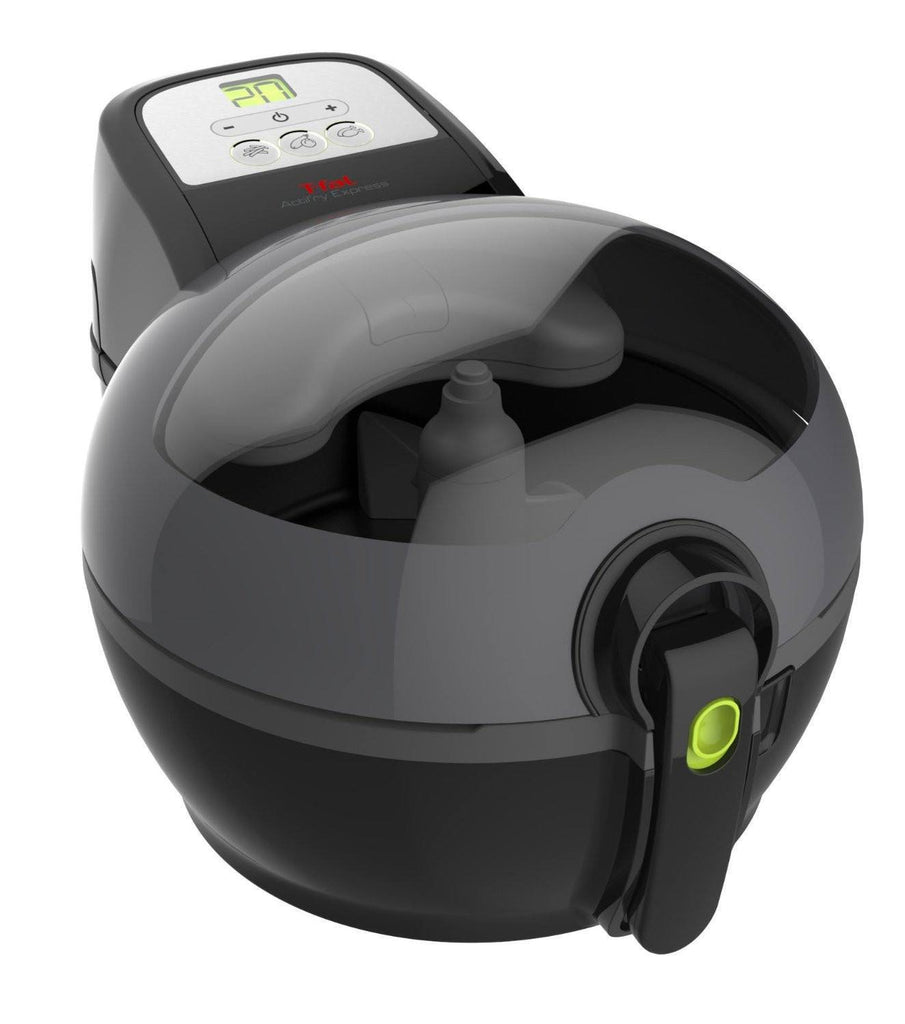 T Fal Actifry Express Fryer XL Black - Kitchen Smart