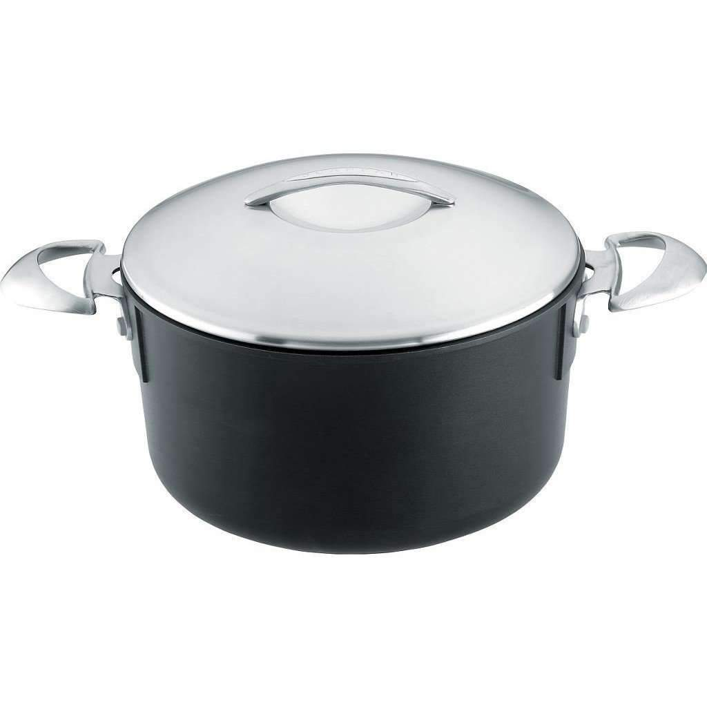 Stockpot - Scanpan - 4 QT Professional Dutch Oven - 60254200