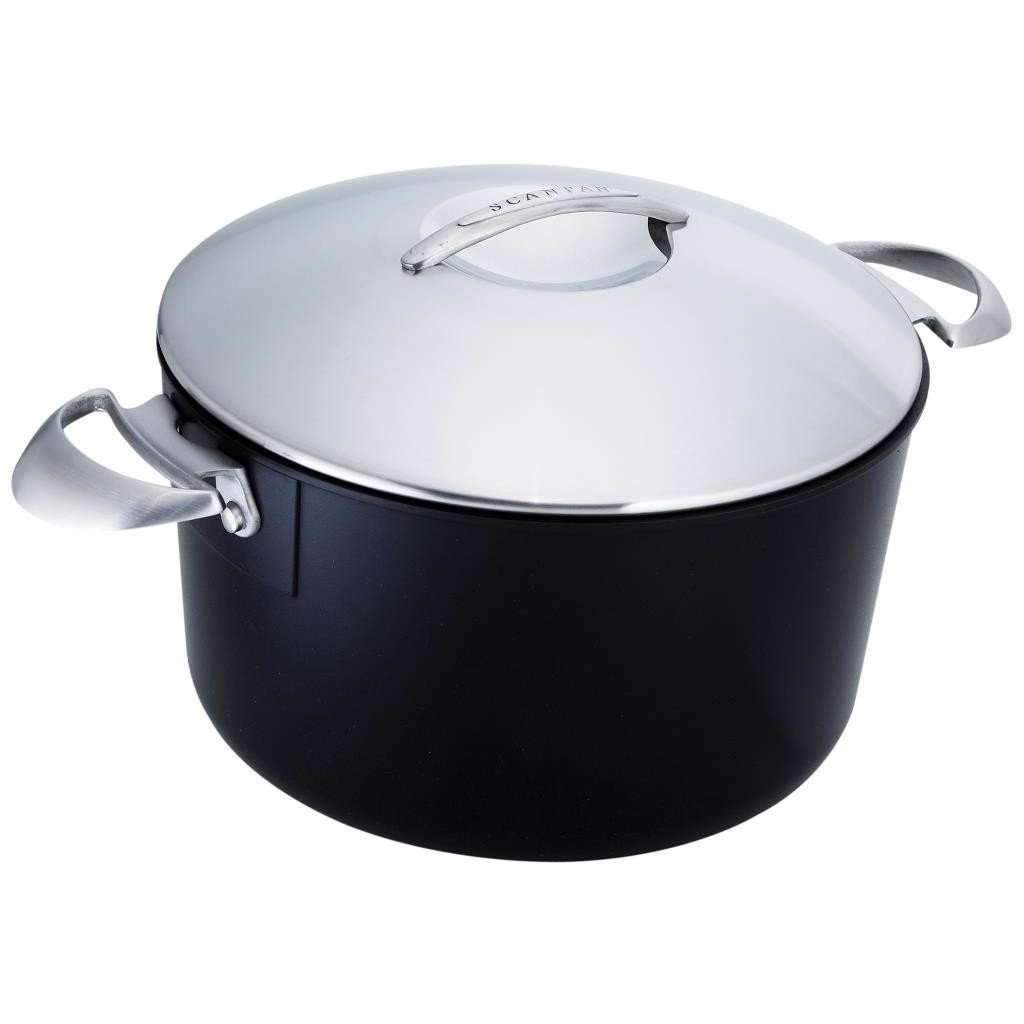 Stockpot - Scanpan - 6.5 Qt (6.2L) Professional Dutch Oven