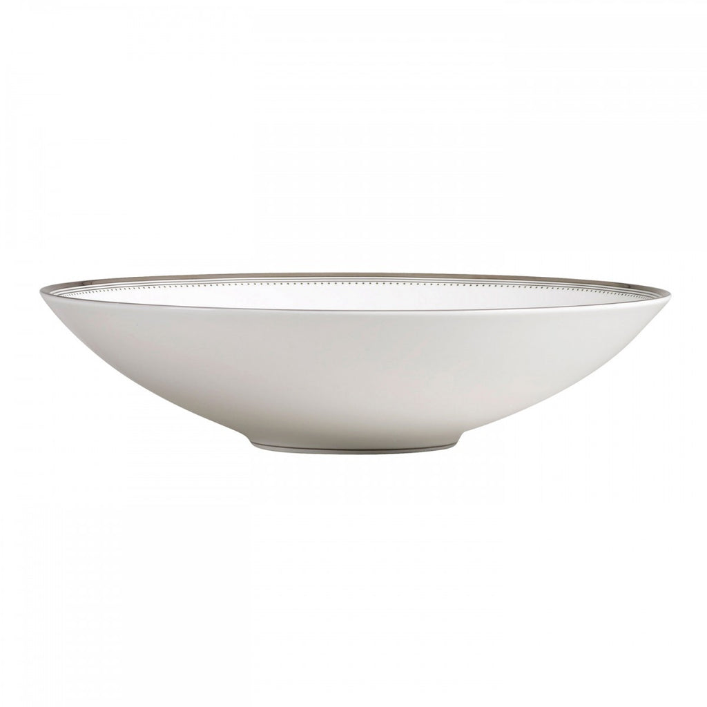 GROSGRAIN SERVING BOWL 13""