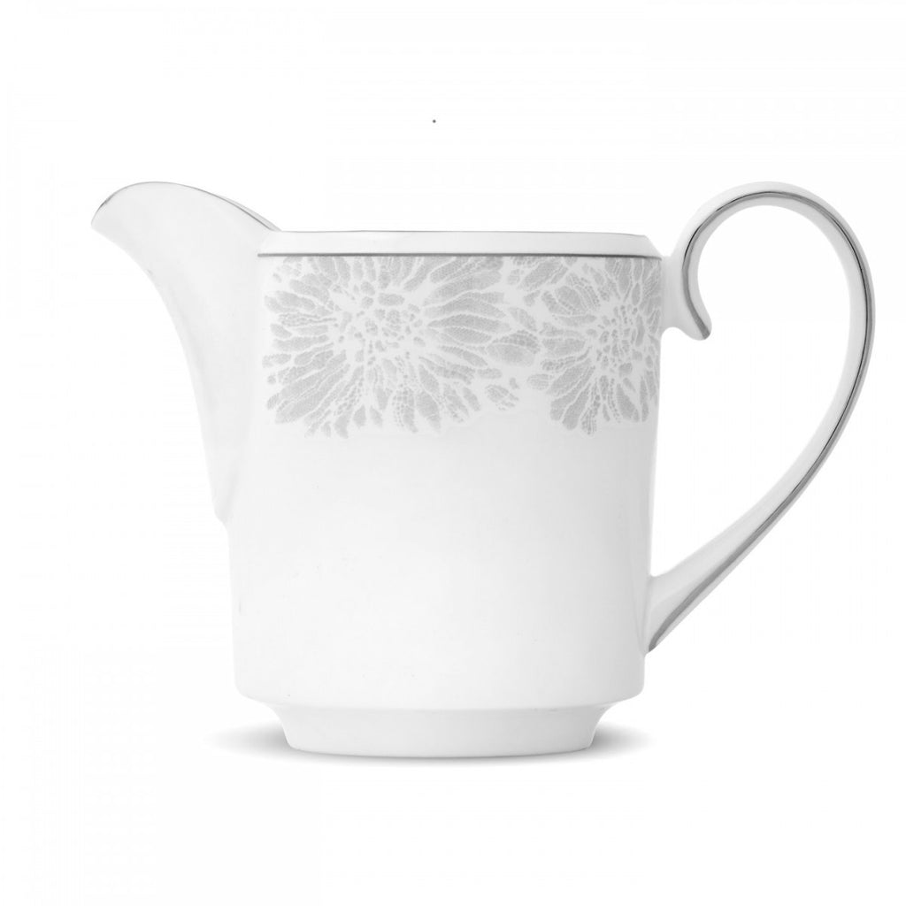 VERA CHANTILLY LACE CREAMER IMPERIAL