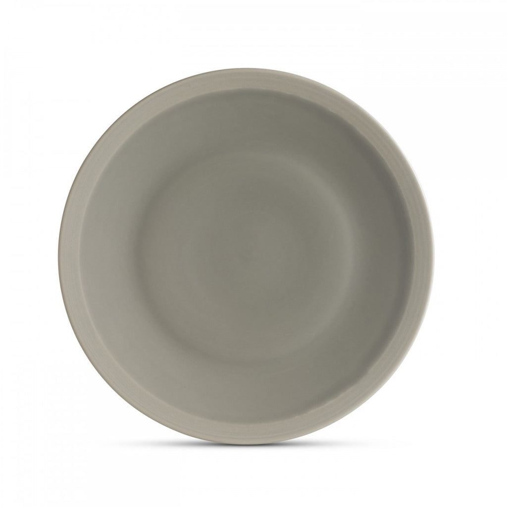 VERA GRADIENTS CLAY SALAD PLATE 9""