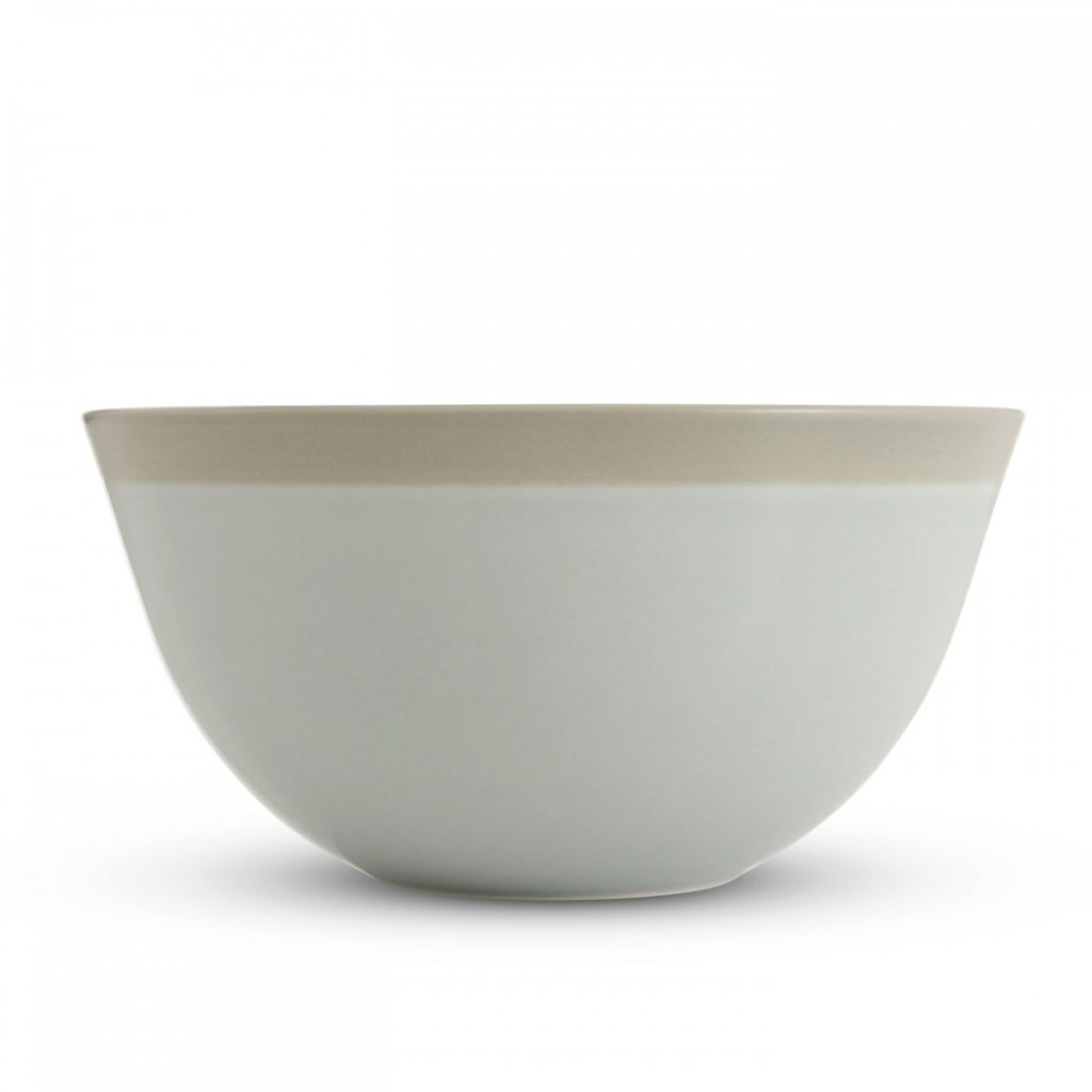 VERA GRADIENTS MIST SOUP/CEREAL BOWL 6""