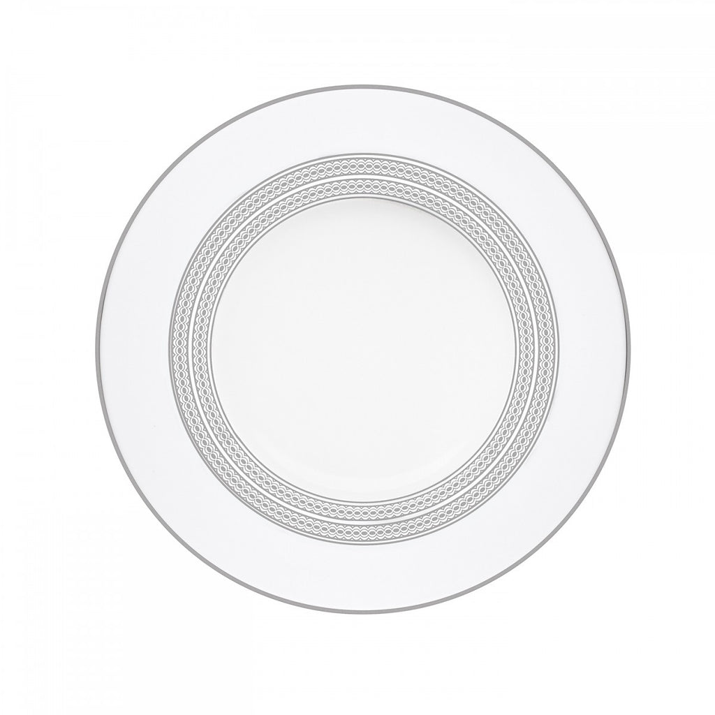VERA MODERNE ACCENT SALAD PLATE 9""