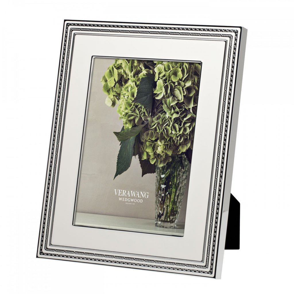 With Love Blanc Frame 8x10