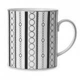 WITH LOVE NOUVEAU INDIGO MUG CHAIN