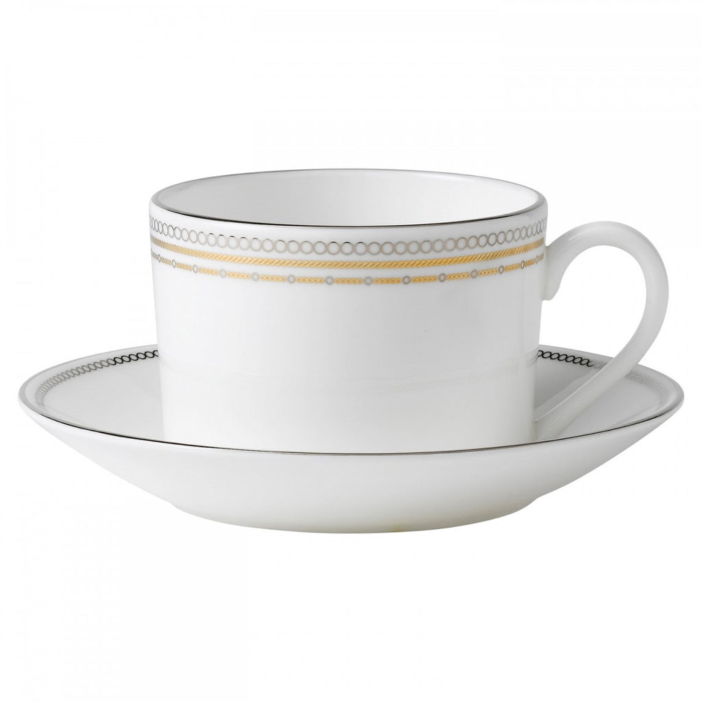 WITH LOVE TEA SAUCER IMPERIAL