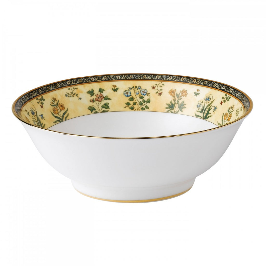 INDIA NOODLE BOWL 7.75""