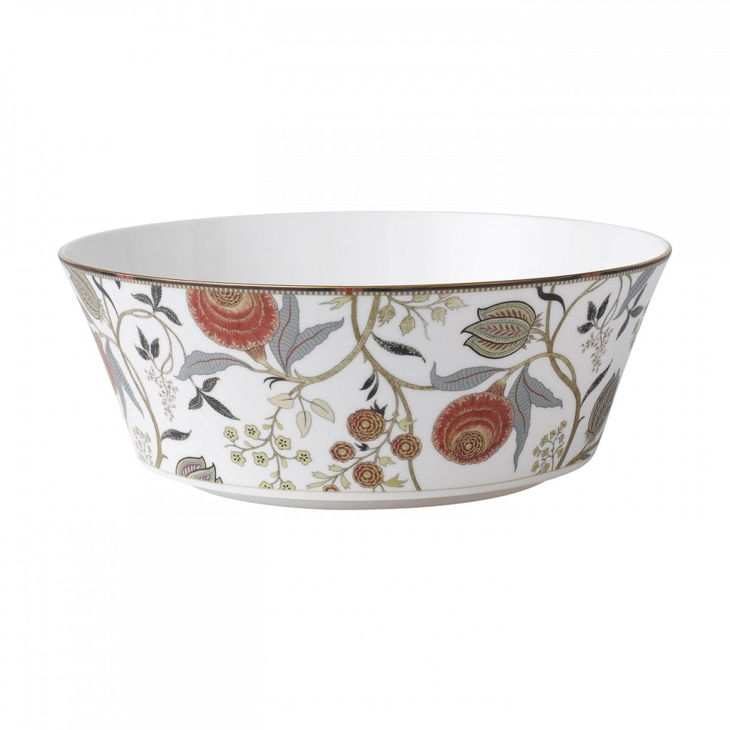 PASHMINA SERVING BOWL 10""