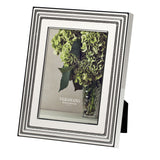 WITH LOVE BLANC FRAME 5X7