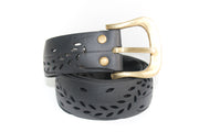 chic made consciously eco friendly belt handcrafted in Bali