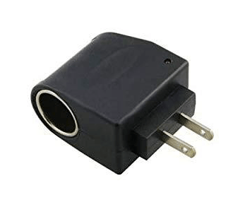 110 and 120 Volt AC to DC Converter