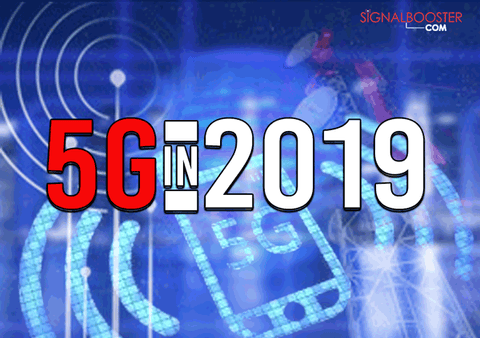 What to Expect from 5G in 2019