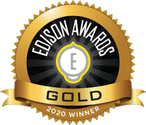 A cell phone signal booster we carry won GOLD in 2020 Edison Awards