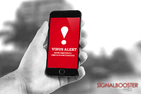 Are you at risk for a Smartphone virus?