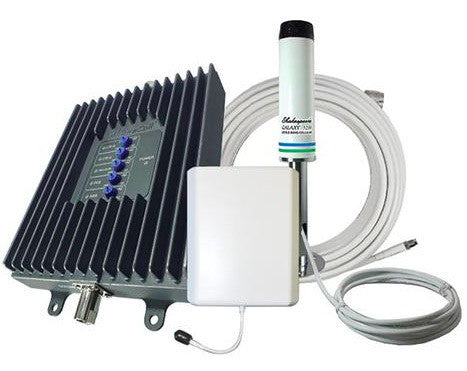 Cellular Connectivity with Boat Cell Phone Signal Booster