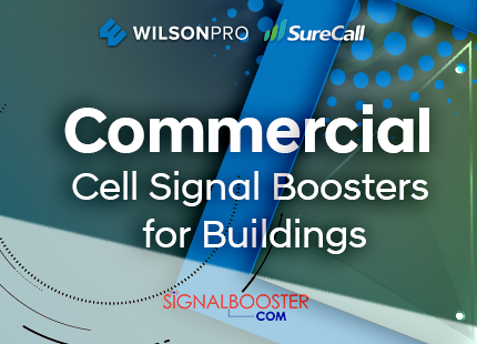 Commercial Cell Phone Signal Booster Reviews
