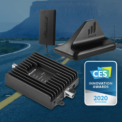 Fusion2Go Max Wins Honoree Award in 2020 CES Innovation Awards