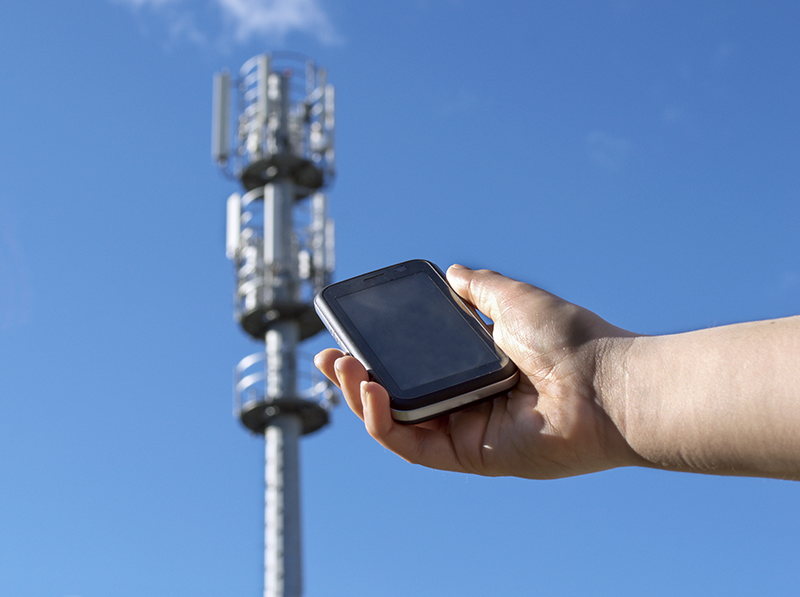 How To Find Cell Phone Tower Locations Near Me