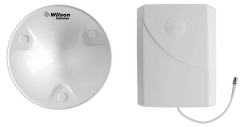 Inside / Indoor / Interior Antennas - Dome & Panel Antenna Differences