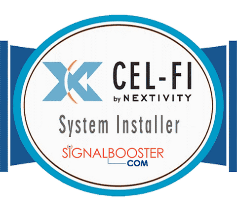 Nextivity Cel-Fi vs. Other Brand Wideband Repeaters