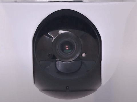 Security Camera Signal Booster (Cellular & Wi-Fi)
