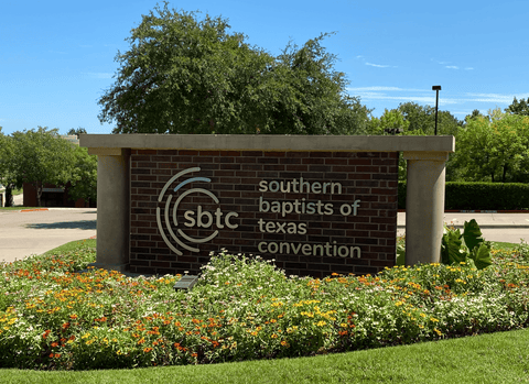 Southern Baptist of Texas Convention Signal Booster Install Case Study