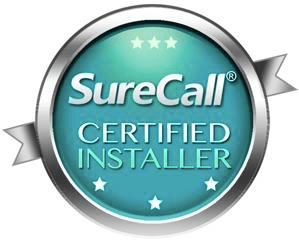 Nationwide SureCall Installers for Cell Phone Signal Boosters