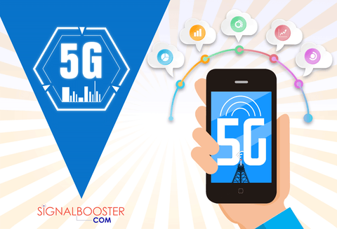 The Race for 5G - Where Are We Now?