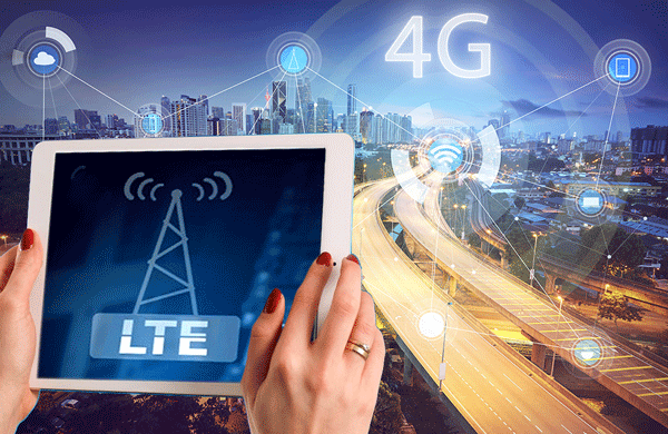 The Difference Between 4G and LTE