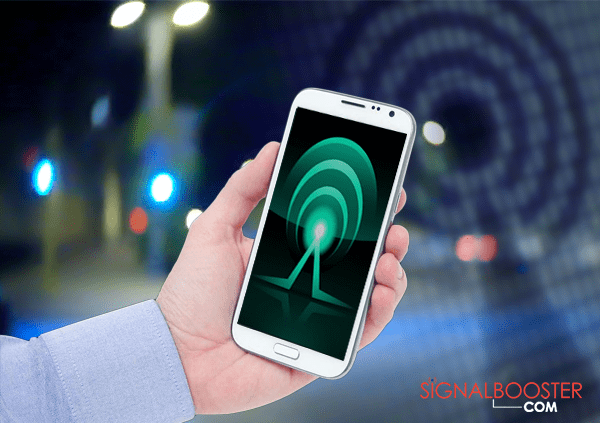DIY Signal Booster (Series) - WiFi Signal Boosting Apps