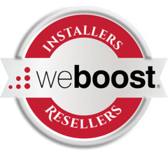 weBoost Installation Service by Installer